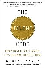 Talent Code