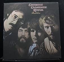 Creedence Clearwater Revival - Pendulum - Lp Vinyl Record