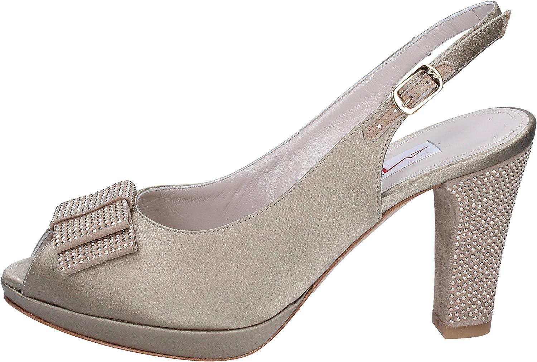 MUSELA Pump -skor kvinnor Beige Beige Beige  hetaste nya stilar