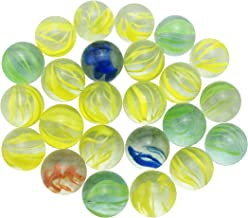 HoneyToys Set of 24 Shooter Marbles 1