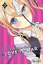 Kaguya-sama: Love Is War, Vol. 3 (3) PDF