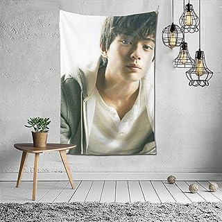 Event Okkj11good फैशन आंतरिक सजावट बहुक्रियाशील बेडरूम व्यक्तित्व उपहार इनडोर दीवार फांसी कक्ष पर्दा उपहार दीवार सजावट