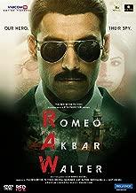 Romeo Akbar Walter Hindi Latest Bollywood Action Movie By John Abraham, Mouni Roy