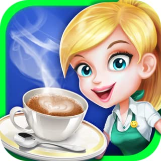 Coffee Dessert Maker - Free Cooking Game
