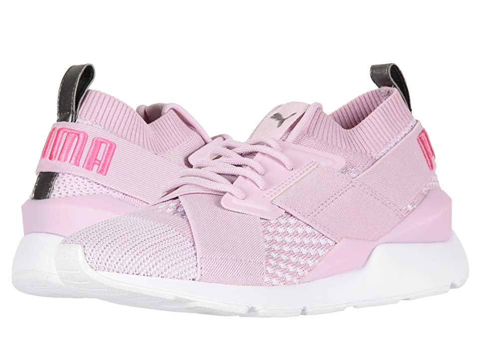PUMA Muse Elevated (Winsome Orchid/Winsome Orchid) Women