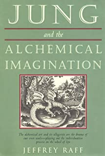 Jung and the Alchemical Imagination (Jung on the Hudson Book) (English Edition)