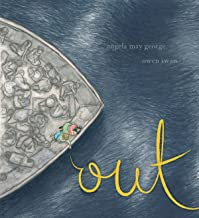 out by angela may george