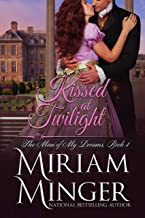 Kissed at Twilight (The Man of My Dreams Book 4)