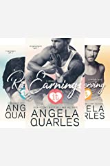 Stolen Moments (3 Book Series) Kindle Edition