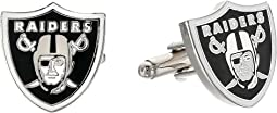 NFL® Oakland Raiders Cufflinks
