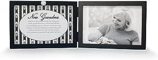 The Grandparent Gift Co. Sweet Something Frame, New Grandma