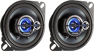 Clarion(クラリオン) SRT1033 10cmマルチアキシャル3WAYスピーカー(2 本1組) SRT1033