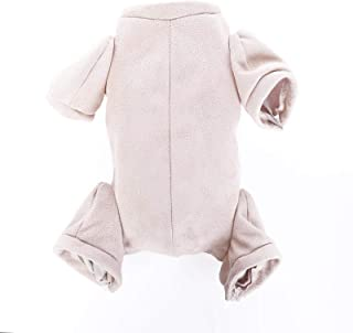 Handmade Reborns Suede Cloth Body Used for 22 Inch Reborn Baby Dolls Kits Accessories for 3/4 Arms and Legs with Plug and Zip Ties