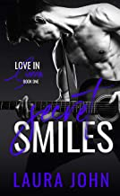 Secret Smiles: A friends to lovers rock star romance (Love in Sienna Series Book 1)
