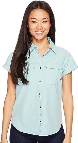 Pilsner Peak Novelty Short Sleeve Shirt
