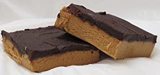 Peanut Butter Fudgies - 8x8 pan - Homemade by the Amish
