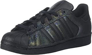 Best black iridescent adidas superstars Reviews
