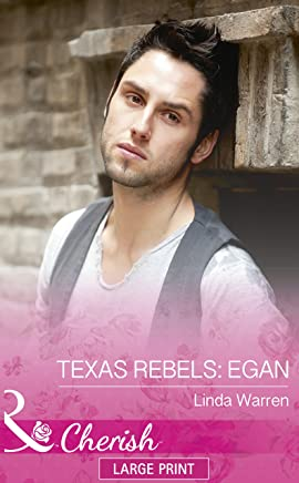 Texas Rebels: Egan