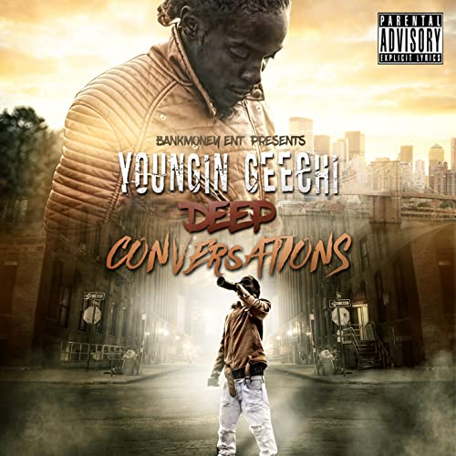 Game God (feat  Dick Boston) [Explicit] by Youngin Geechi on