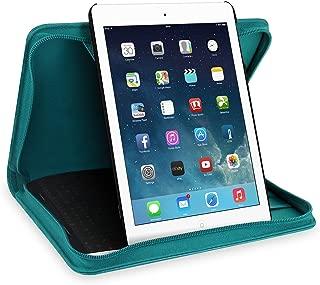 Filofax Saffiano Aquamarine Wrap Zipped Closure Tablet Case for iPad Mini/Mini 2/Mini 3