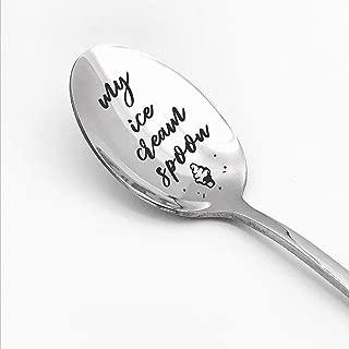 My Ice Cream Spoon Gift For ice cream lovers