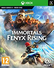 Immortals Fenyx Rising - Standard Edition - Xbox Series X