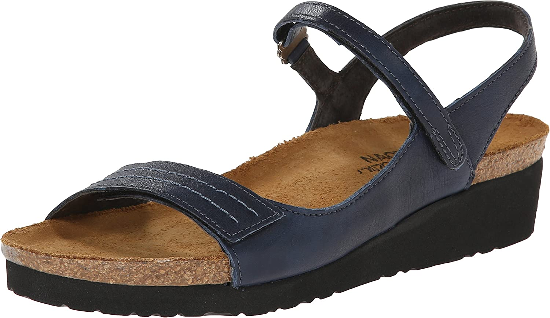 Naot Women's Madison Wedge Sandal