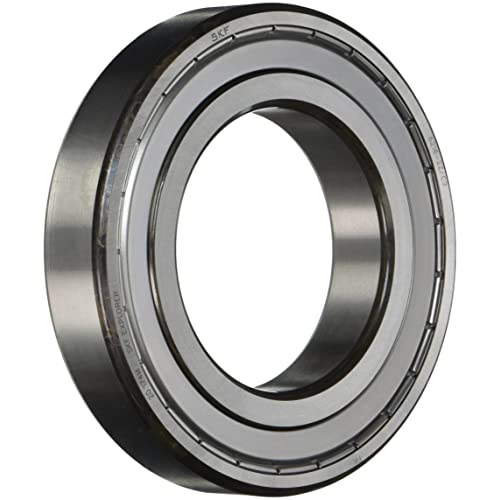 C3 Clearance Single Row 40mm Bore SKF 6208-2RS1//C3 Radial Bearing Double Sealed ABEC 1 Precision Standard Cage Contact 18mm Width 80mm OD Deep Groove Design