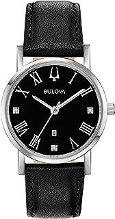 Bulova Dress Watch (Model: 96P192)