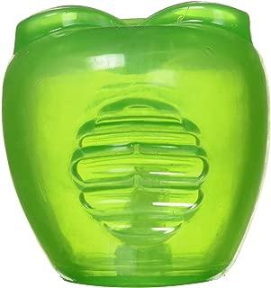 BioSafe(TM) Apple Dog Toy