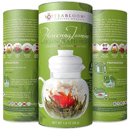 Lotus Flower Tea Amazoncom