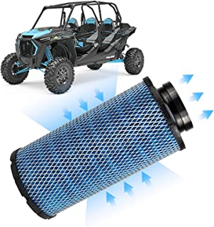 AIR FILTER CLEANER Fits POLARIS RZR XP 4 1000 EPS 2014 2015 2016 2017 2018