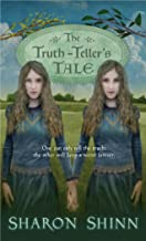 The Truth-Teller's Tale (The Safe-Keepers Book 2)