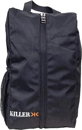 Polyester Shoe Bag Black 400170190012