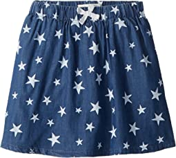 Lightweight Circle Skirt (Little Kids)