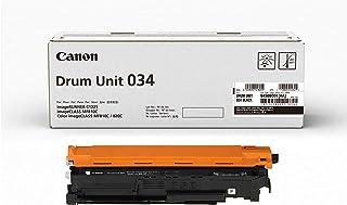 Canon Canon 9458B001AA 034 Black Drum Unit- 32500 Page