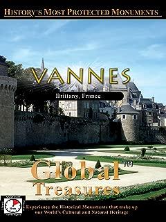 Global Treasures - Vannes - Bretagne, France