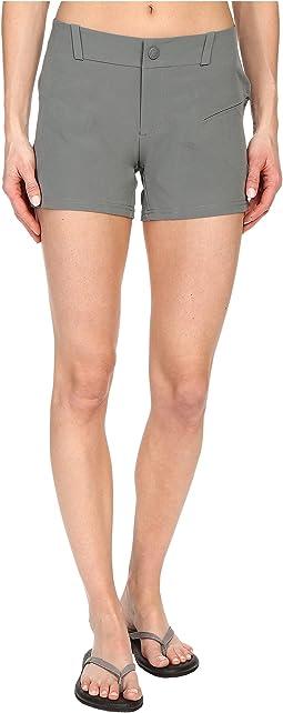 Bond Girl Shorts