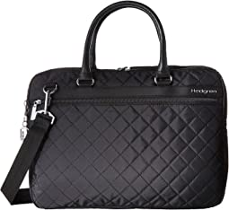 Diamond Bella Medium Slim Attaché