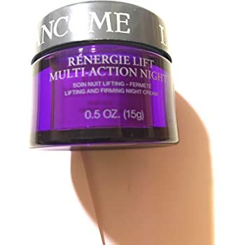 Lacome Renergie Lift Multi-action Lifting and Firming Night Cream 0.5oz/15g