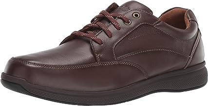 Florsheim Men's Lakes Moc Toe Walk Oxford Sneaker