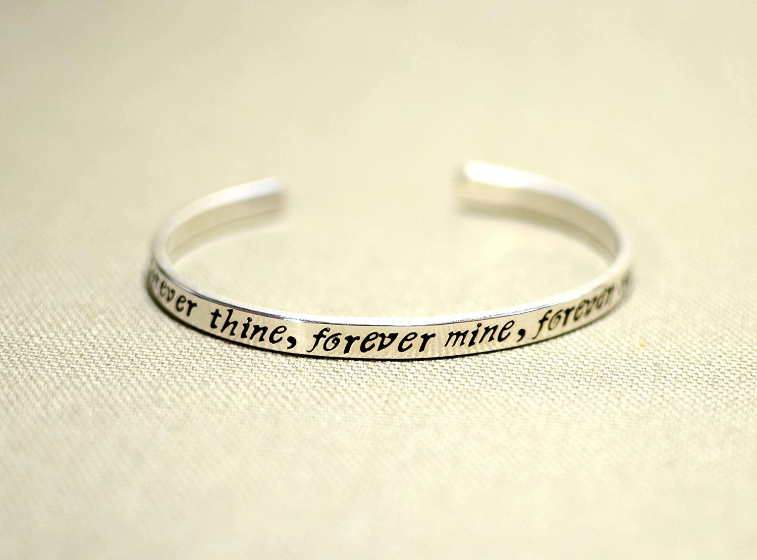 Sterling security Inexpensive silver bracelet