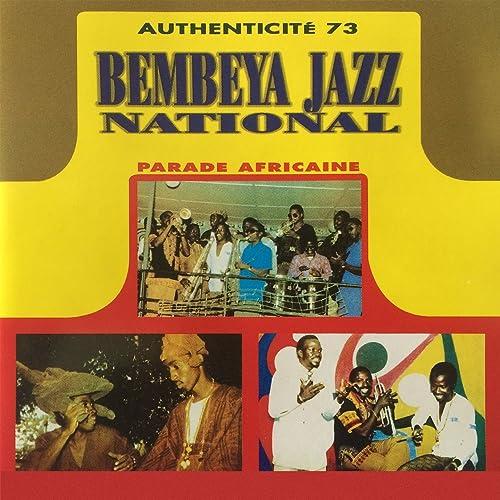 BEMBEYA MP3 JAZZ MUSIC TÉLÉCHARGER
