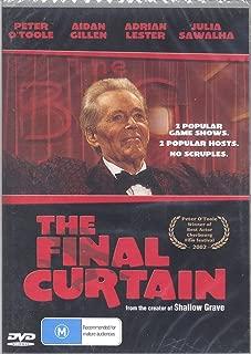the final curtain 2002