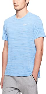 Nike Men's Miler Essential Short Sleeve Top