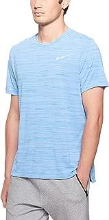 Nike Men's Miler Essential Short Sleeve Top