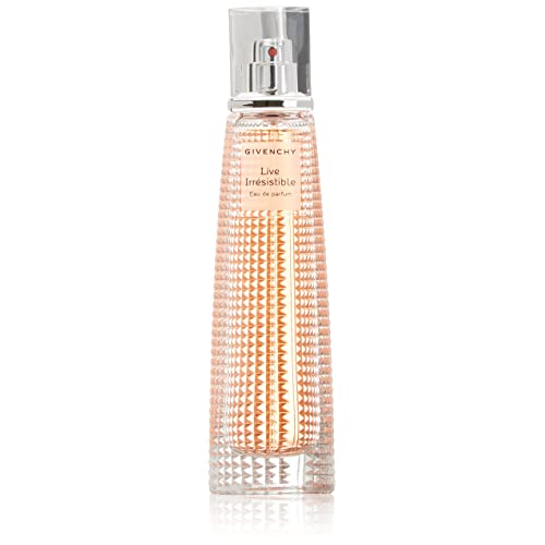 Amazoncom Givenchy Live Irrésistible Eau De Parfum 25 Beauty