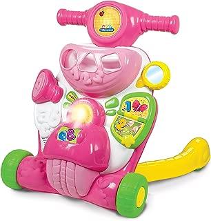 Amazon.es: Clementoni - Juguetes con sonido / Bebés y ...