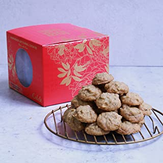 Cedele Earl Grey Tea Cookies, 420g