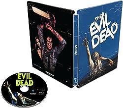 The Evil Dead (SteelBook Edition) [Blu-ray] (Bilingual)